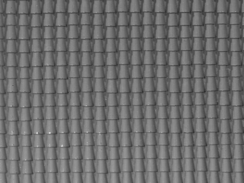 Tetto Plastica Flessibile Tegole Grigie Prodotti Spray